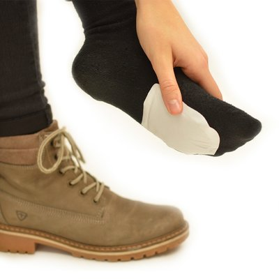 HeatPaxx Foot Warmer / Toe Warmer - 10 pair value pack