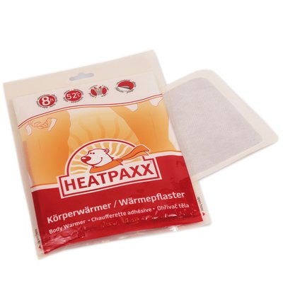 HeatPaxx Heat Patch - 40 pieces value pack