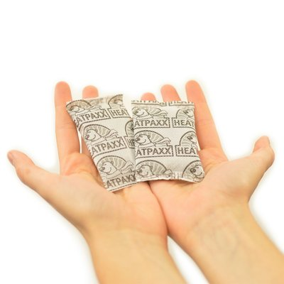 HeatPaxx hand warmer - 10 pair value pack