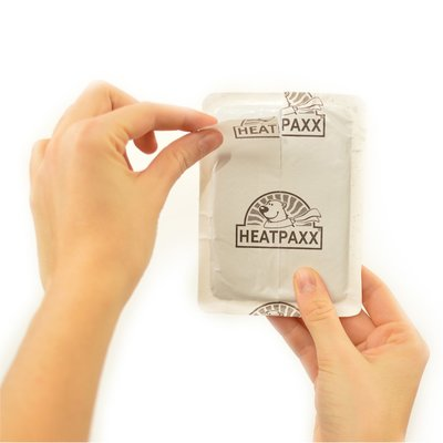 HeatPaxx Heat Patch - 20 pieces value pack