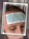 Kühlpflaster gegen Migräne