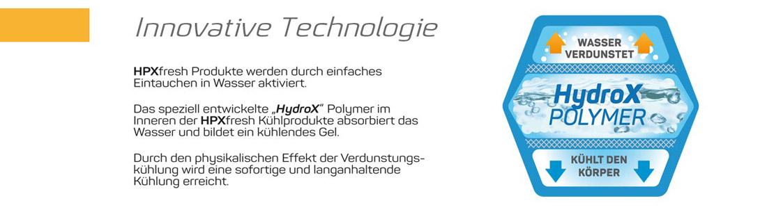 Innovative Technologie, einfache Anwendung, d